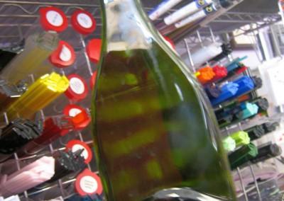 Melted-Bottle
