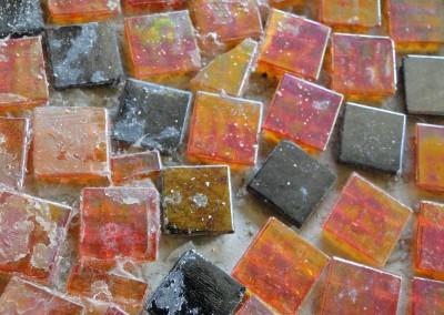 Mosaic-Glass