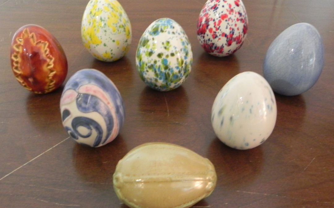 Join us for Egg-stravaganza